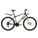 Black One Onix D Alloy 27.5