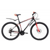 Black One Onix Trail D Alloy 29