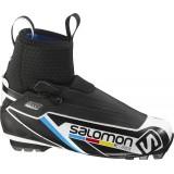Ботинки беговые SALOMON RC CARBON