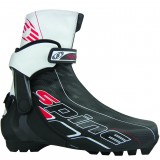 Ботинки беговые Spine SNS Pilot Concept Skate Carbon (396) синт.