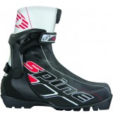 Ботинки беговые Spine SNS Concept Skate (496) синт.
