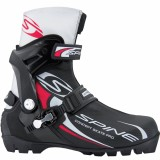 Ботинки беговые Spine NNN Concept Skate Pro (596) синт.