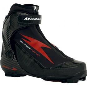 Ботинки беговые Madshus SUPER NANO