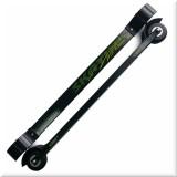 Лыжероллеры Коньковые Shamov (Start) колеса каучук 80 мм.