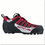 Ботинки для лыжероллеров Spine SNS Classic (10) синт.