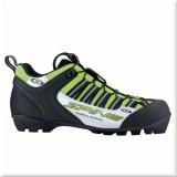 Ботинки для лыжероллеров Spine NNN Classic (11) синт.