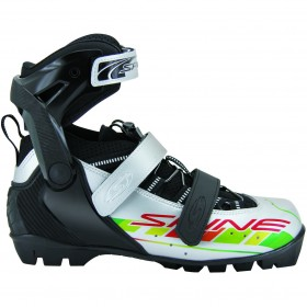 Ботинки для лыжероллеров Spine NNN Skiroll (15) синт.