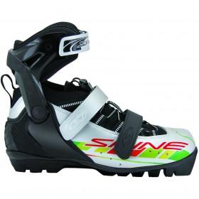 Ботинки для лыжероллеров Spine SNS Skiroll (415) синт.