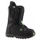 Ботинки сноубордические BURTON MINT BLACK/MINT