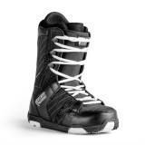 Ботинки сноубордические NIDECKER CONTACT LACE BLACK