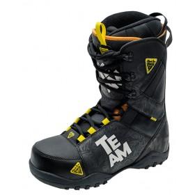 Ботинки сноубордические Black Fire Team