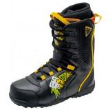 Ботинки сноубордические Black Fire Scoop