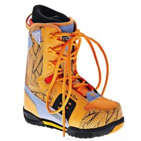 Ботинки сноубордические Black Fire Junior Boy