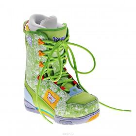 Ботинки сноубордические Black Fire Junior Girl