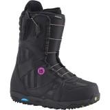 Ботинки сноубордические BURTON EMERALD BLACK/MULTI