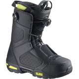 Ботинки сноубордические SALOMON SYNAPSE FOCUS BOA BK/LIGHT A
