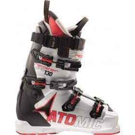 горнолыжные ботинки ATOMIC REDSTER PRO 130 White/Black