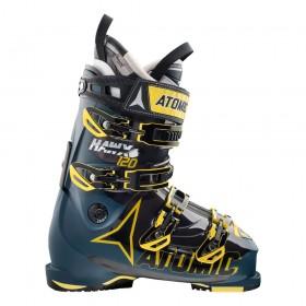 горнолыжные ботинки ATOMIC HAWX 120 Dark Blue/Tr Bl