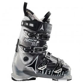 горнолыжные ботинки ATOMIC HAWX 110 Crystal/Tr Bl