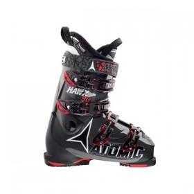 горнолыжные ботинки ATOMIC HAWX 90 Black/Anthracite