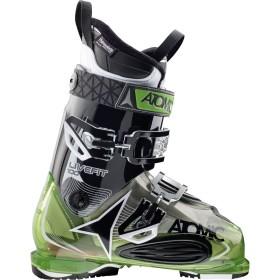 горнолыжные ботинки ATOMIC LIVE FIT 100 Tr Green/Bl