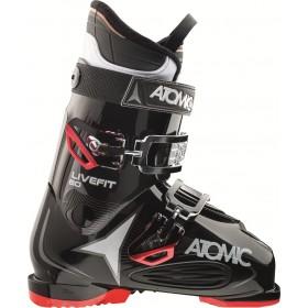 горнолыжные ботинки ATOMIC LIVE FIT 80 Black