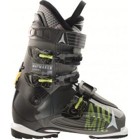 горнолыжные ботинки ATOMIC WAYMAKER CARBON 100 Anthr/Bl