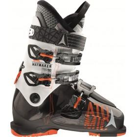 горнолыжные ботинки ATOMIC WAYMAKER 90 Tr Bl/White