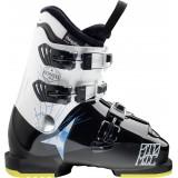 Ботинки горнолыжные ATOMIC WAYMAKER JR 3 Black/White