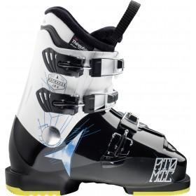 горнолыжные ботинки ATOMIC WAYMAKER JR 3 Black/White