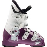 Ботинки горнолыжные ATOMIC WAYMAKER GIRL 4 Berry/White