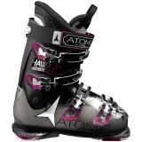 Ботинки горнолыжные ATOMIC HAWX MAGNA 80 W Smoke/Black