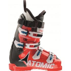 горнолыжные ботинки ATOMIC REDSTER FIS 130 Red/Black