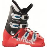 Ботинки горнолыжные ATOMIC REDSTER JR 4 Red/Black