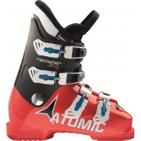 горнолыжные ботинки ATOMIC REDSTER JR 4 Red/Black