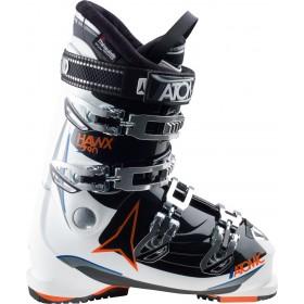 горнолыжные ботинки ATOMIC HAWX 2.0 90 BLACK/WHITE