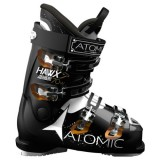 Ботинки горнолыжные Atomic HAWX MAGNA 70 W Black/White