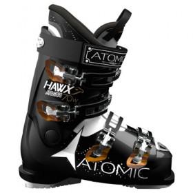 горнолыжные ботинки Atomic HAWX MAGNA 70 W Black/White
