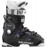 Ботинки горнолыжные SALOMON Quest Access 70 W BLACK/PR