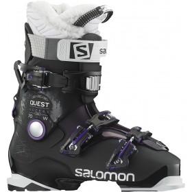 горнолыжные ботинки SALOMON Quest Access 70 W BLACK/PR