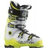 Ботинки горнолыжные SALOMON X Pro 110 ACIDE GREEN/WH/BK