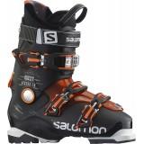 Ботинки горнолыжные SALOMON Quest Access 70 BLACK/OR/OR