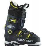 Ботинки горнолыжные SALOMON Quest Pro 110 BLACK/D BLUE
