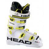 Ботинки горнолыжные HEAD RAPTOR 140 RS/WHITE WHITE