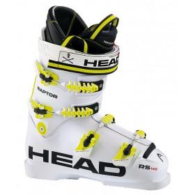 горнолыжные ботинки HEAD RAPTOR 140 RS/WHITE WHITE