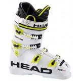 Ботинки горнолыжные HEAD RAPTOR 120 RS/WHITE WHITE