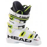 Ботинки горнолыжные HEAD RAPTOR 80 RS WHITE WHITE