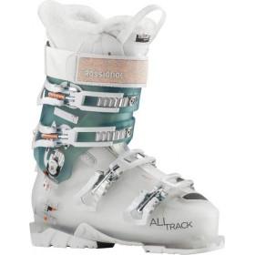 горнолыжные ботинки ROSSIGNOL ALLTRACK 90 W TRANSP/ICE BLUE