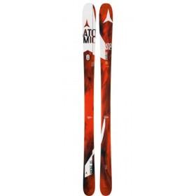 Горные лыжи Atomic VANTAGE 95 C RED/WHITE