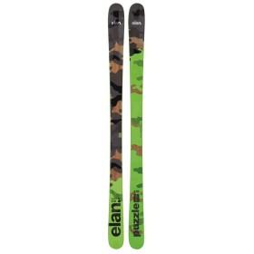 Горные лыжи Elan PUZZLE TBT